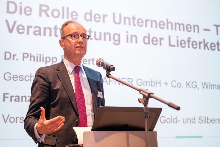Dr. Philipp Reisert