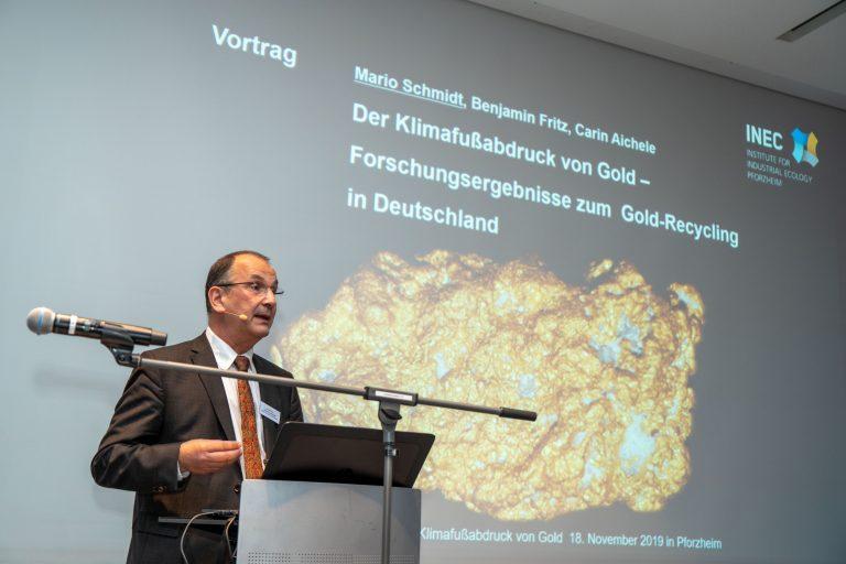 Prof. Dr. Mario Schmidt