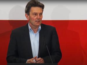 Dr. Rolf Mützenich, MdB, Vorsitzender SPD-Bundestagsfraktion